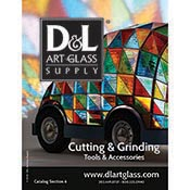 D&L Cutting & Grinding Catalog 2020