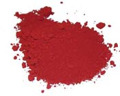 Mosaic Colorant Brick Red 3 oz