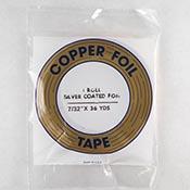 Silver Back Foil (7/32 in.) 1.0 mil - Edco