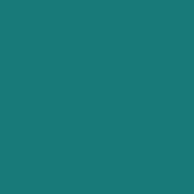 EZ Fire Enamel - Real Teal - 1 oz.