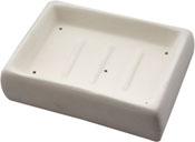 Rectangular Soap Dish 4-1/2 x 3-1/8 in. Fusing Mold