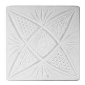 Huntley Texture Mold - 5.5 x 5.5 in.