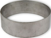 10 x 2 in. Casting Ring