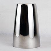 Medium Draping Cylinder 4-1/2 in. Fusing Mold