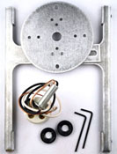 Sconce Hardware (goes with FF WC40 and FF WC710)