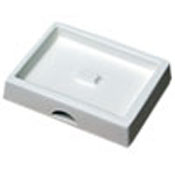Switch Plate Mold - 6.5 x 4.75 x 1.25 in.