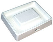 Picture Frame Mold - 9 x 7 in.