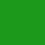 Lo-Fire Opaque Enamel Spring Green