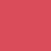 Transparent Enamel Brick Red