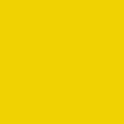 Transparent Enamel Lemon Yellow