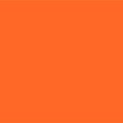 Transparent Enamel California Orange