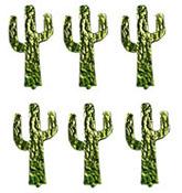Cactus Black Dichroic 96 COE