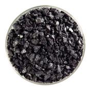 Black Coarse Frit 90 COE (1 Pound Jar)