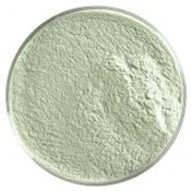 Dark Forest Green Powder Frit 90 COE (1 Pound Jar)