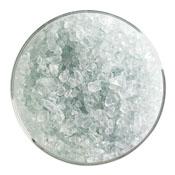5 lb Jar Juniper Blue Tint Coarse Frit 90 COE