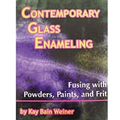 Contemporary Glass Enameling