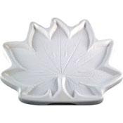 Aralia Leaf Mold- 12.5 x 10 x 1.5 in.