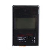 Digital Deluxe Pyrometer C/F