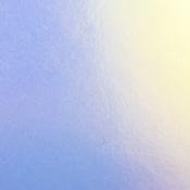 Dicro Slide - Blue Gold - 3-1/4 x 8 in. sheet