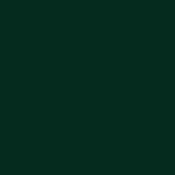 Dark Green Glassline Paint 2 oz. bottle
