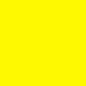 Yellow Glassline Paint 2 oz. bottle