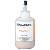 Peach Paint (2 oz.)