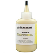 Daffodil Glassline Bubble Paint (2 oz.)