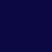 Dark Blue Glassline Chalk (3/8 in. round x 3 in. long)