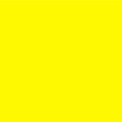 Yellow Glassline Chalk (3/8 in. round x 3 in. long)