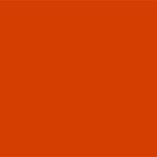 Red Orange Glassline Chalk (3/8 in. round x 3 in. long)