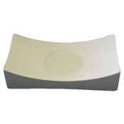 11 x 5.5 in. Sushi Tray Slumping Mold