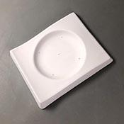 Canape Dish - 4.75 x 5.75 in.