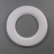 Medium Plate Ring Mold - 9 in.