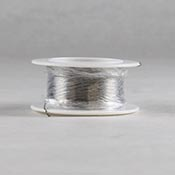 High Temperature Wire 24 Gauge Spool (10 Feet)
