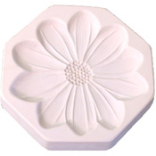 Daisy Frit Cast Mold - 8 in.