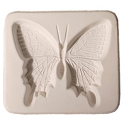 Butterfly Mold - 6 x 5 in.
