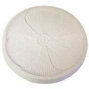 Large Poppy Mold - 11 in.