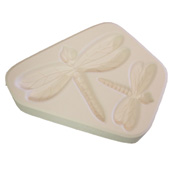 Dragonfly Mold - 7.125 x 5 in.