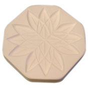 Lotus Mold - 8.625 x 8.625 in.