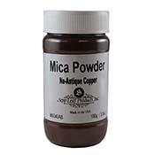 Mica Powder - Nu-Antique Copper
