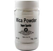 Mica Powder - Super Sparkle