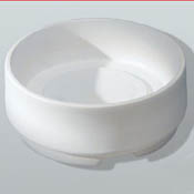 Foot Casting Circle Mold - 3-1/4 in.