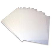 Photo Fuse Paper 8-1/2 x 11 in. Pack of 10 Sheets
