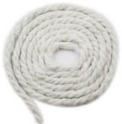 Twisted Fiber Rope 1/4 (8')