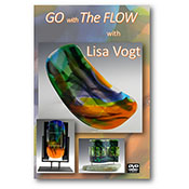 Lisa Vogt - Go with the Flow Video