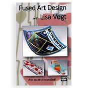 Lisa Vogt - Fused Art Design Video