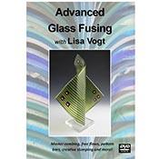 Lisa Vogt - Advanced Glass Fusing Video