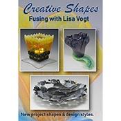 Lisa Vogt - Creative Shapes Video