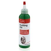 Glass Accessories Cutting Oil (4 oz. Bottle)