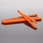 Neo-Cad Orange Crayon Boromax 20 in. Rod 33 COE